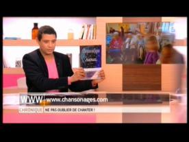 France 5 magazine de la sante 02 2012