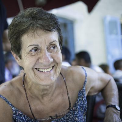 Michèle Brugnot