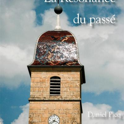 La resonance du passe photo de couverture 1
